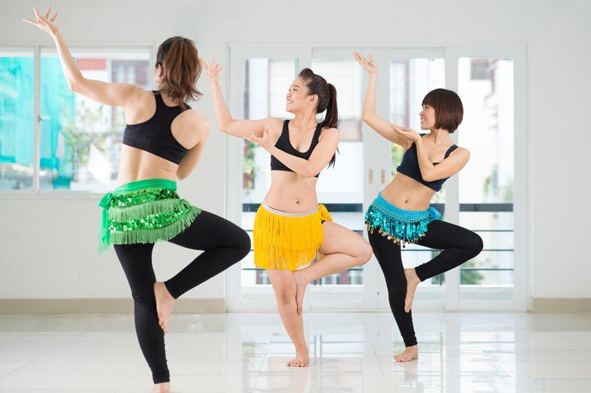 Social Dancing – Art or Sport?