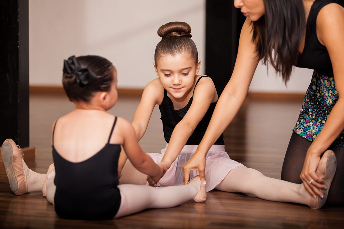 Dance Your Way to Good Health