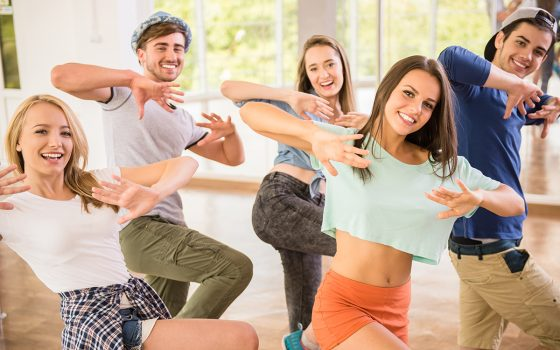 Why Is Dancing So Good for Your Brain?